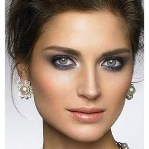 Quick and Easy makeup 06