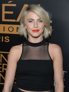 Short hairstyles for women 18