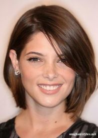Short hairstyles for women 29