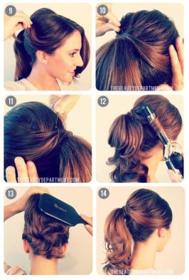 hairstyles for long hair 100