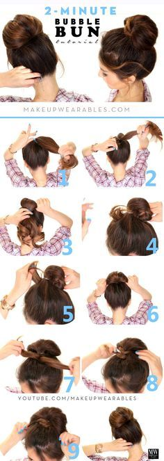hairstyles for long hair 99
