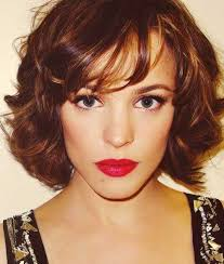 Short curly hairstyles 10