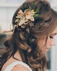 Wedding hairstyles 36