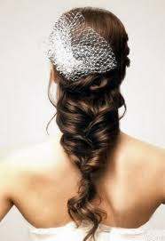 Wedding hairstyles 37