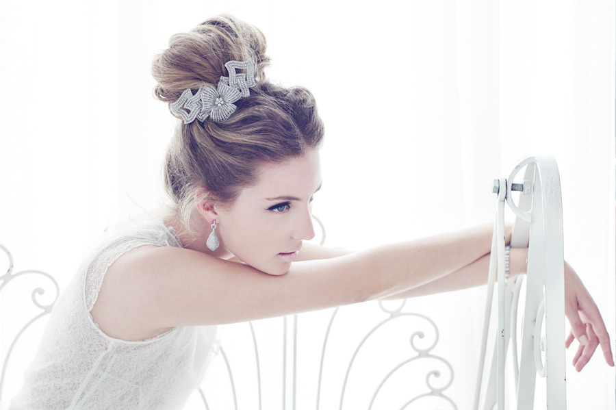 18 Summer Wedding Hairstyles Inspired By Vintage Theme Indian