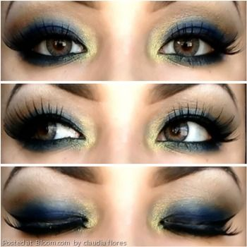 cool eye shadow ideas 12