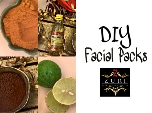 Easy Facial Mask 01