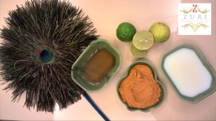 Easy Facial Mask 02