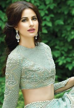 Indian bridal hairstyles 149