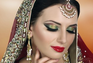 Wedding makeup 02
