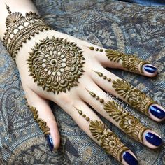 Beautiful mehndi designs 02