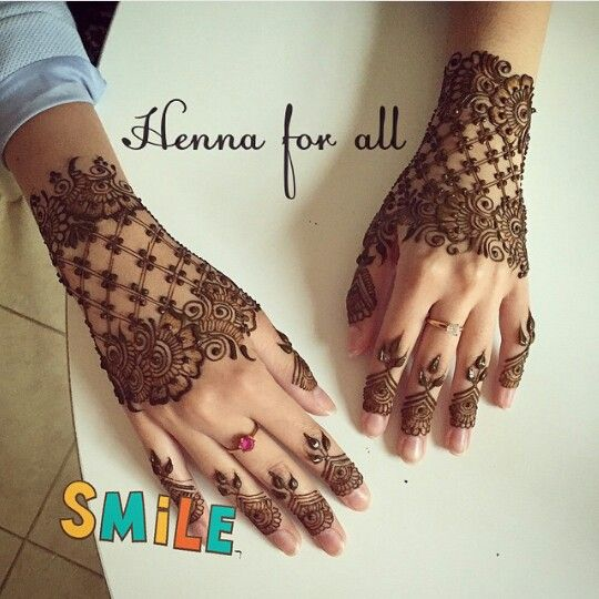 Beautiful mehndi designs 04
