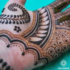 Beautiful mehndi designs 13