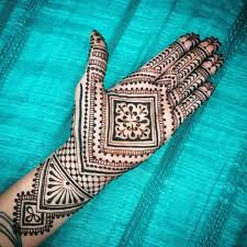 Beautiful mehndi designs 14
