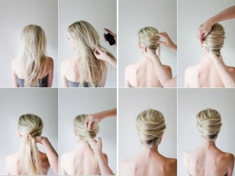 Hairstyles for long hair 110