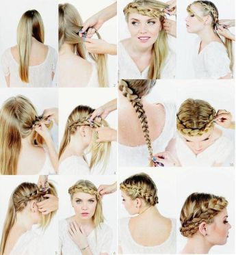 Hairstyles for long hair 111