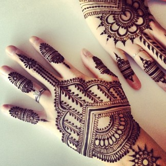 Arabic mehndi designs 70