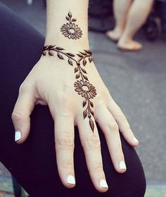 Arabic mehndi designs 72