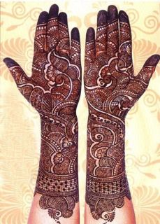 Arabic mehndi designs 78