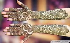 Arabic mehndi designs 79
