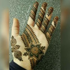 Arabic mehndi designs 80