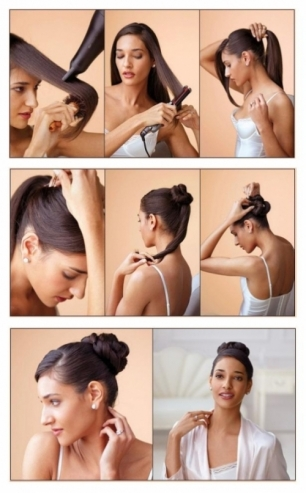 Latest hairstyles 03