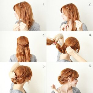 Latest hairstyles 04
