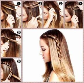 Latest hairstyles 07