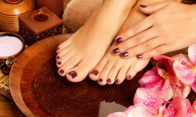 manicure and pedicure 15