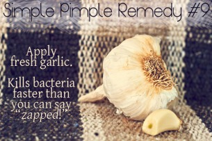 pimple remedies 09