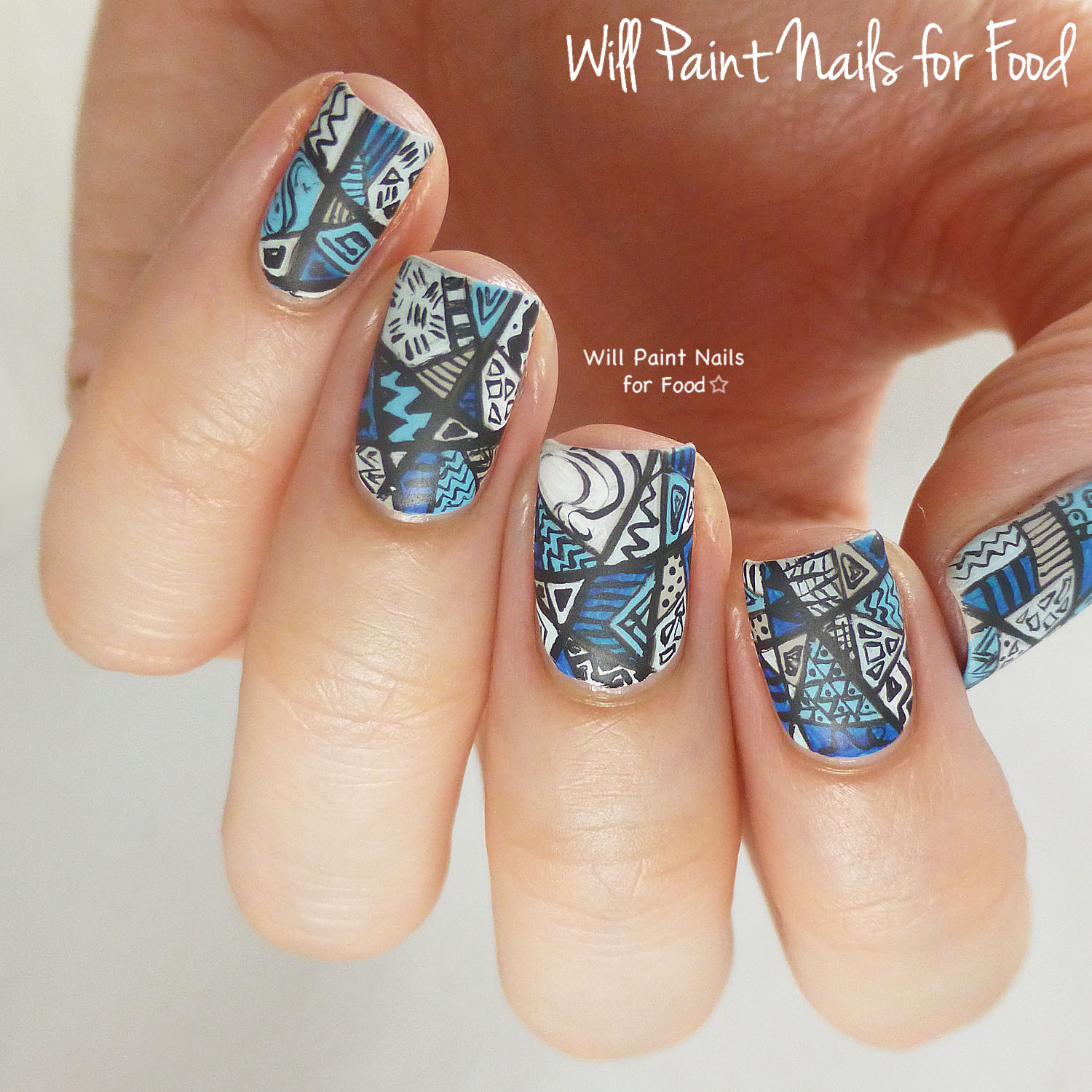 intricate-nail-art-designs-15 | Indian Makeup and Beauty Blog ...