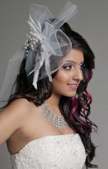 3 Gorgeous Christian Bridal Makeup Styles Indian Makeup And Beauty