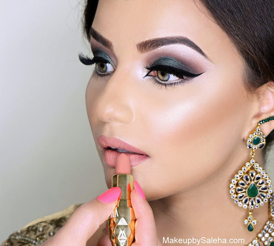 Indian Bridal Eye Makeup: 7 Crucial Things To Follow When Doing Your Own Wedding