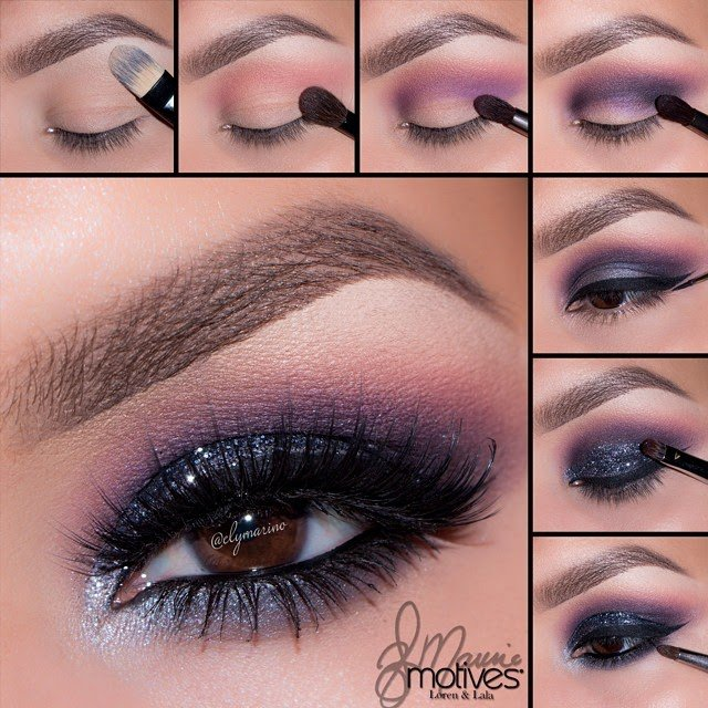 5 Sexy New Years Eve Smokey Makeup Looks Indian Makeup And Beauty