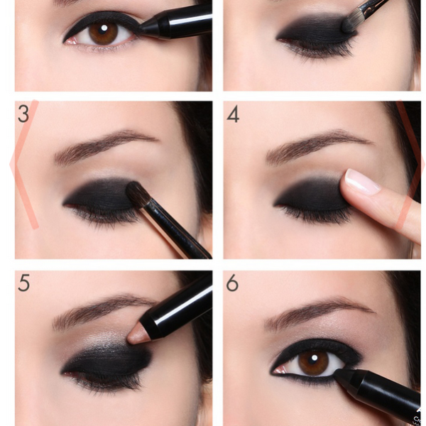 Take a look and emulate them all! dark-eye-makeup-01