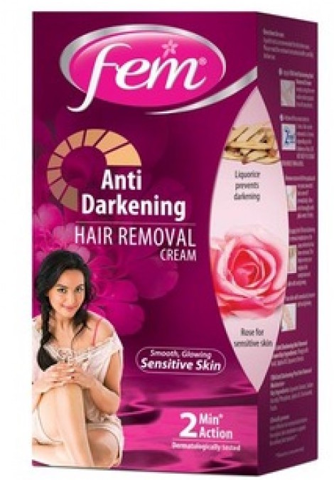 Top 5 Hair Removal Creams To Get Rid Of Unwanted Hair Indian