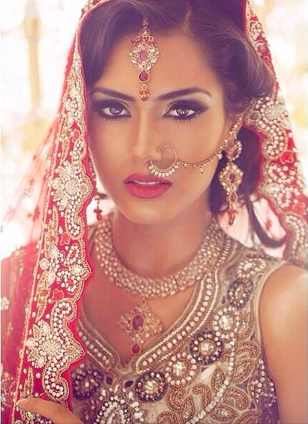 4 Stunning Post-wedding Party Makeup Looks | Indian Makeup And Beauty Blog | Beauty Tips | Eye ...