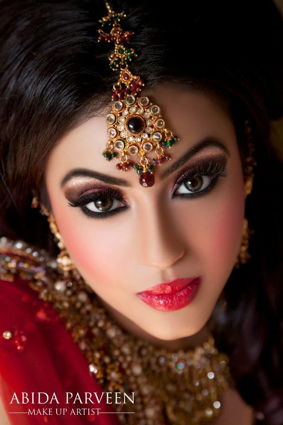 3 Ridiculously Sexy Eye Makeup Styles To Sport This Wedding Season | Indian Makeup And Beauty ...