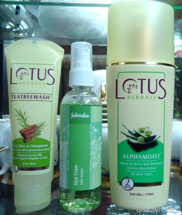 Lotus Face Moisturizer Review