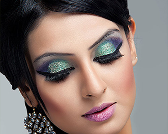 8 spring inspired makeup trends for new brides  indian