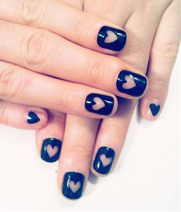 Nail Art Designs 345 Indian Makeup And Beauty Blog Beauty Tips