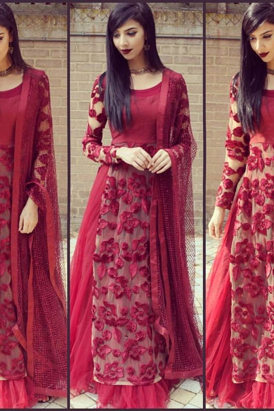 Valentines Day Outfit Ideas 12 Indian Makeup And Beauty Blog