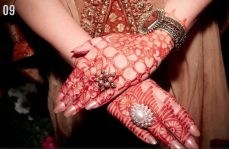 Beautiful Mehndi Designs 73