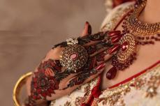 Beautiful Mehndi Designs 80