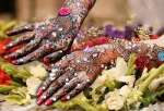 Beautiful Mehndi Designs 82