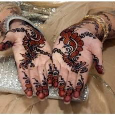 Beautiful Mehndi Designs 83
