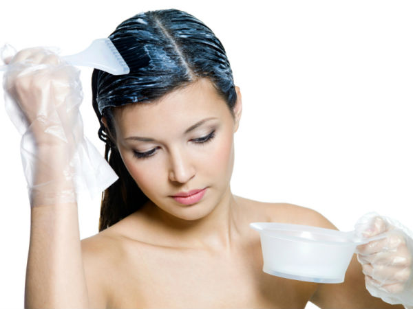 Best Way To Treat A Dry Scalp For Natural Hair