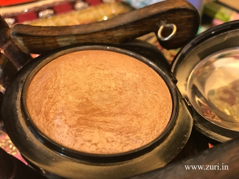 MAC Mineralize Skinfinish - Soft and Gentle 02