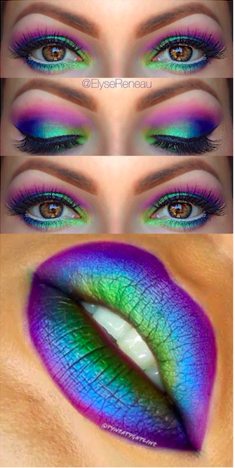 makeup ideas 14