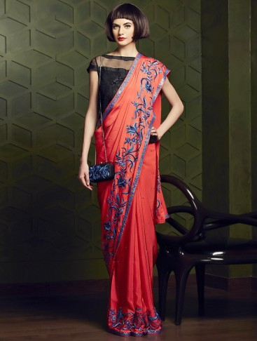 parsi saree designs 01